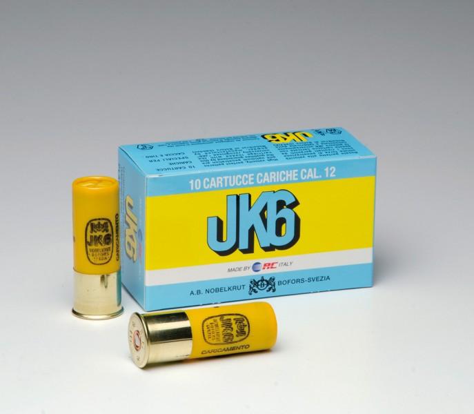 Cartucho RC JK6