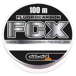 FLOUROCARBON FCX