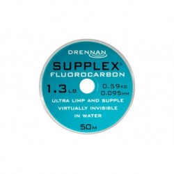 SUPPLEX FLUOROCARBON