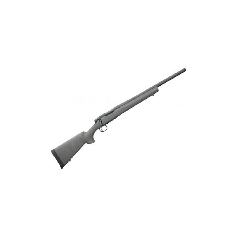 Rifle de cerrojo REMINGTON 700 SPS Tactical AAC-SD - 308 Win.