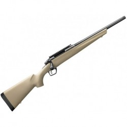 Rifle de cerrojo REMINGTON 783 Heavy Barrel - 308 Win.
