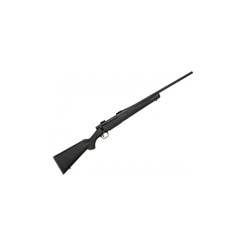 Rifle de cerrojo MOSSBERG Patriot Synthetic - 300 Win. Mag.