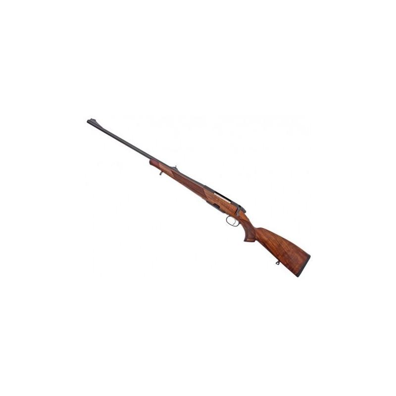 Rifle de cerrojo MANNLICHER CL II - 7mm. Rem. Mag. (zurdo)