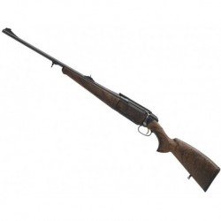 Rifle de cerrojo MANNLICHER LUXUS - 30-06 (zurdo)