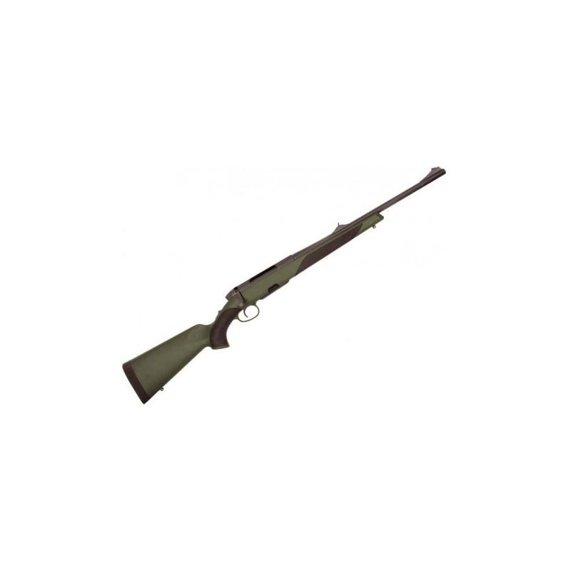 Rifle de cerrojo MANNLICHER SM12 SX - 7mm. Rem. Mag.
