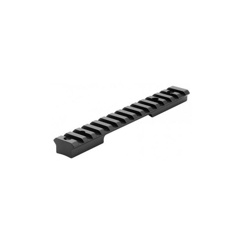 Carril LEUPOLD BackCountry Cross-Slot - Weatherby Mark 5/Vanguard LA