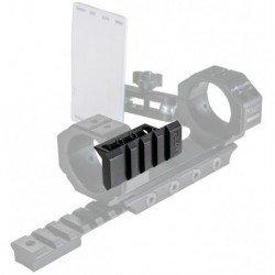 Carril vertical WARNE para montura Skyline Precision
