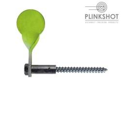 Punzón diana rotativa Plinkshot 30mm