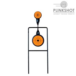 Diana 1 elem. giratorio doble Plinkshot -9mm