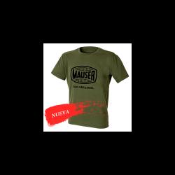 Camiseta MAUSER