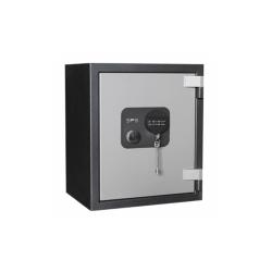 Armero SEG600 cerradura llave y electrónica