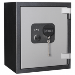 Armero SEG800 cerradura llave y electrónica