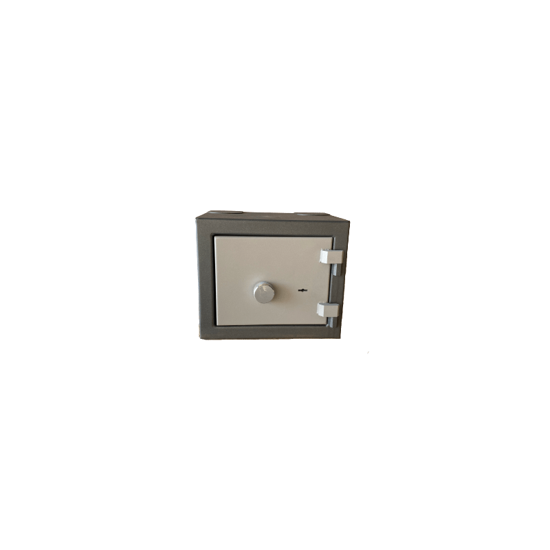 Armero 310 mini cerradura llave y electrónica