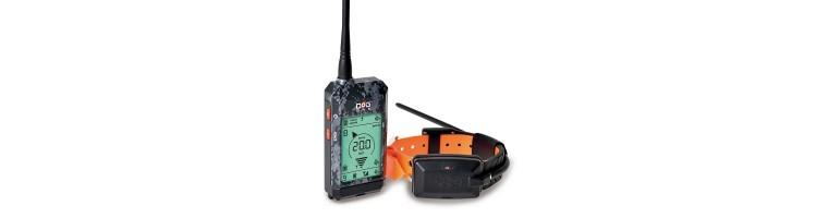 Localizadores GPS para perros