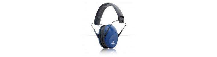 Cascos de tiro | Protectores auditivos Peltor